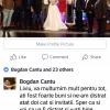 Aprecier Bogdan Cantui 23 septembrie 2017