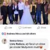 Aprecieri Denisa Grecu - 3 noiembrie 2018