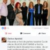 Aprecieri Darius Apostol