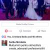 Aprecieri Irina Sarbu
