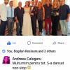 Aprecieri Andreea Calugaru
