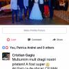 Aprecieri Cezara Balan si Cristian Gagiu