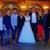 Nunta Cezara Balan si Cristian Gagiu