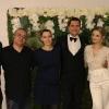 Poza grup - Ioana si Florin - 28 septembrie 2019