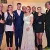 Poza de grup - Nunta Elena si Gabriel - 20 octombrie 2018