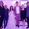 Poza grup - Iulia si Bogdan - 31 august 2019